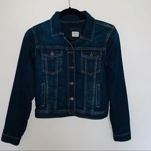 Gap Kids Denim Jean Jacket